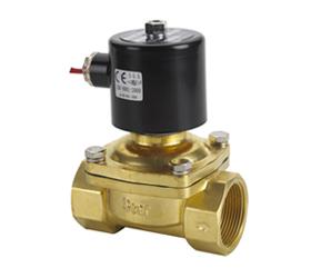 Solenoid Valve Supplier - 12v, 24v, 110v Valves for Water Gas Air ...